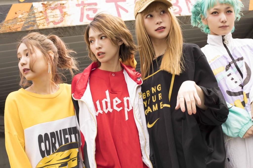 JJnet – La Mode avec SCANDAL